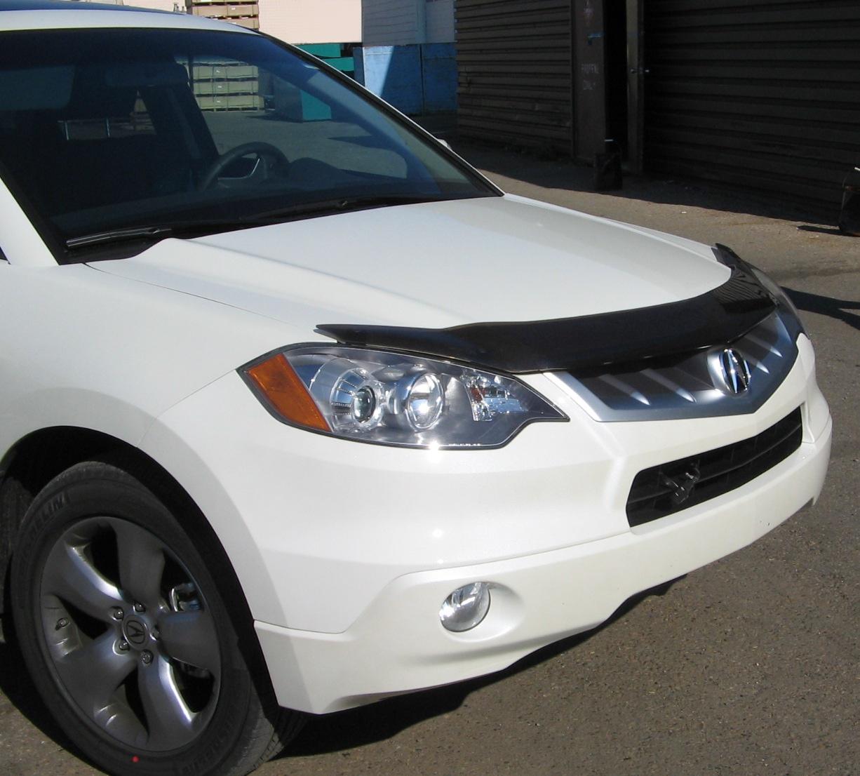 Acura RDX (2007-2009) FormFit Hood Protector