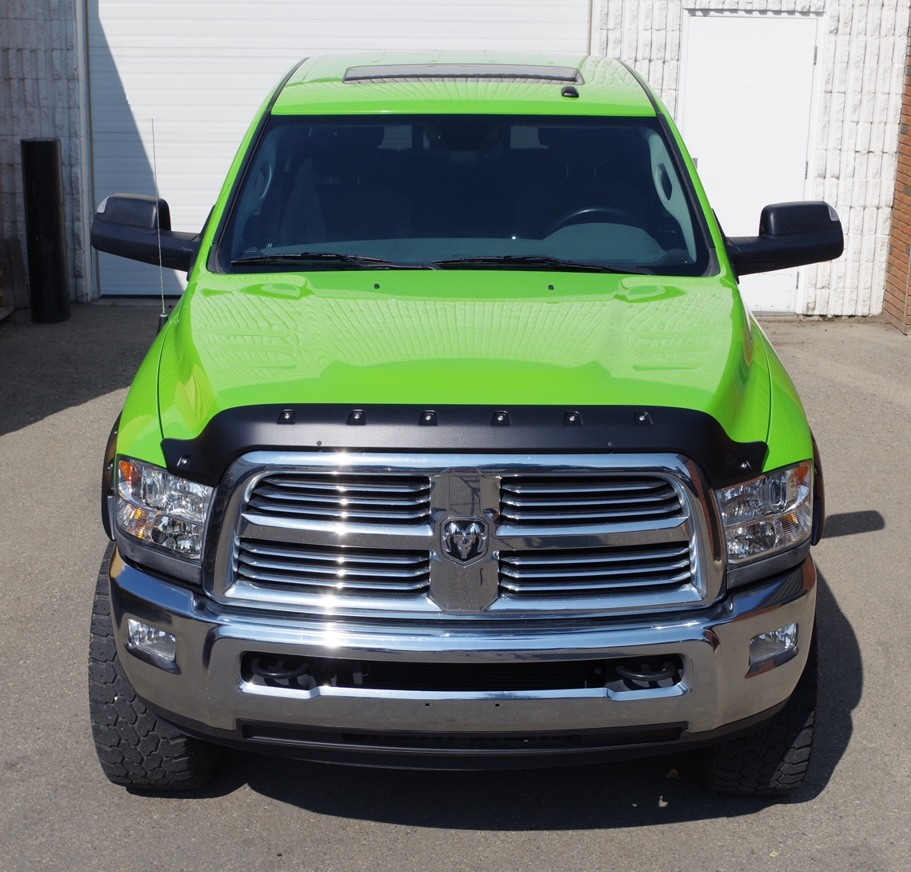 Dodge Ram 2500/3500 Tough Guard